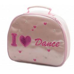 I love Dance hand-ballettas
