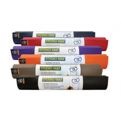 Studio Pro Yoga Mat 4,5 mm - paars