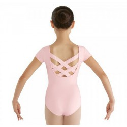 Bloch maillot Straps