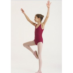 Maillot noir uniforme Ballet classique Kids Pirouette voor kinderen