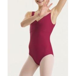 Uniformmaillot danse d'Amélie
