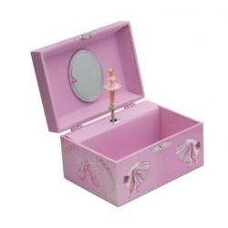 Petite boîte à bijoux splendide