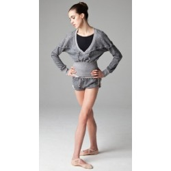 Bloch warm-up short