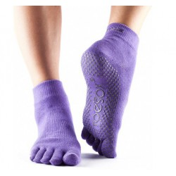 ToeSox kousen met tenen