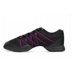 Bloch sneaker CrissCross