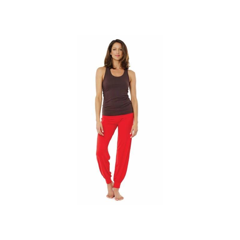 Klassieke dans-, yoga-, pilatesbroek
