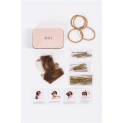 Bloch Hair kit voor dot