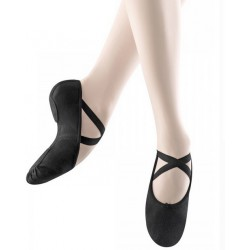 Bloch Arise lederen demi-pointe