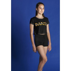 Bloch T-shirt Dance