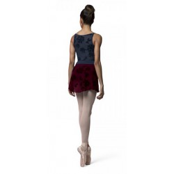 Bloch pull on Rose Flock Mirella