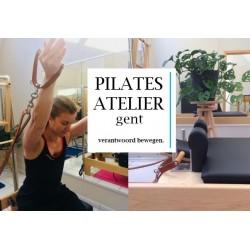 5 Solo-privétrainingen Pilates