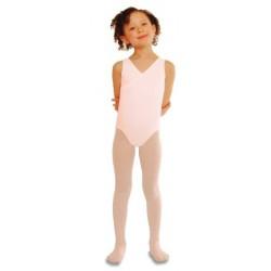 Klassieke maillot voor kinderen