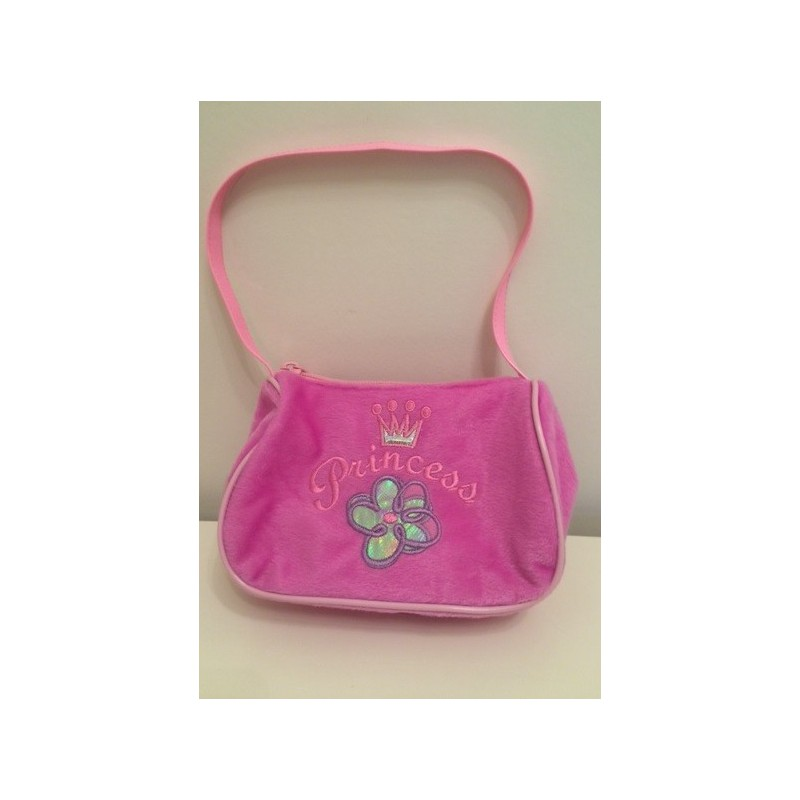 Klein prinsessenhandtasje