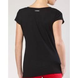 T-shirt korte mouwen Voisine