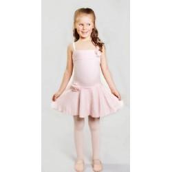 Sierlijke dansmaillot voor kinderen