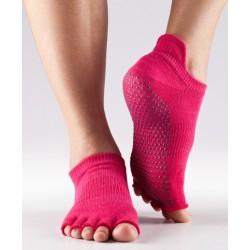 Pilateskousen zonder tenen