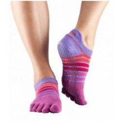 Pilateskousen Hula Hoop met tenen