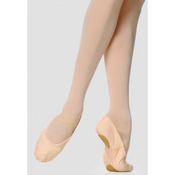 Joy demi-pointe met split-zool