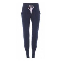 NY broek (navyblauw)