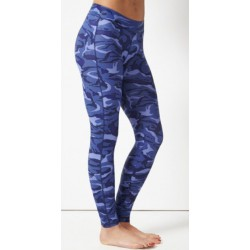 Leggings Combat Print HPE