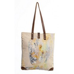 Muse shopper / dans-, yoga-, pilatestas