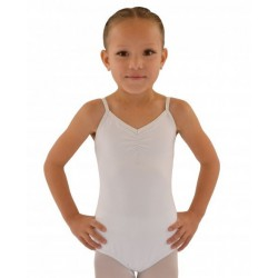 Witte maillot predans Pirouette