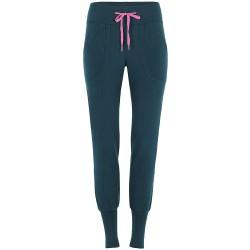 Pantalon NY (teal)