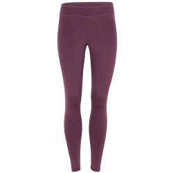 Athletic Leggings plum